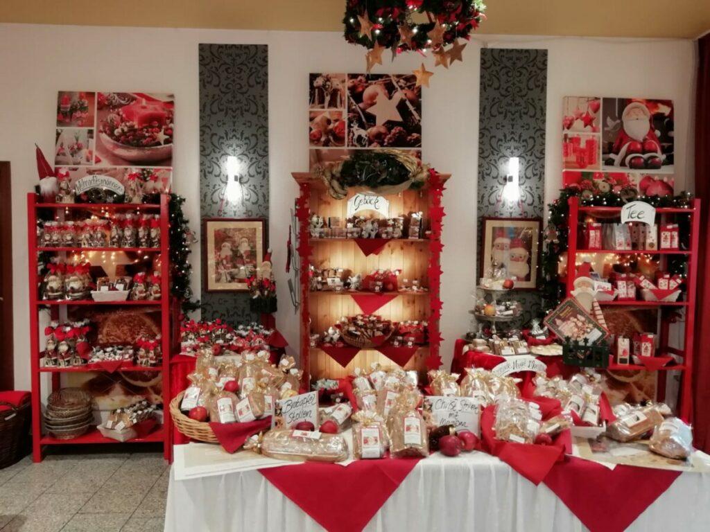 Weihnachtsplätzchen Brehmers